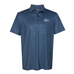 IZOD SUBLIMATED SPORT POLO - MEN'S